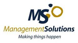 Trabajo en Management Solutions