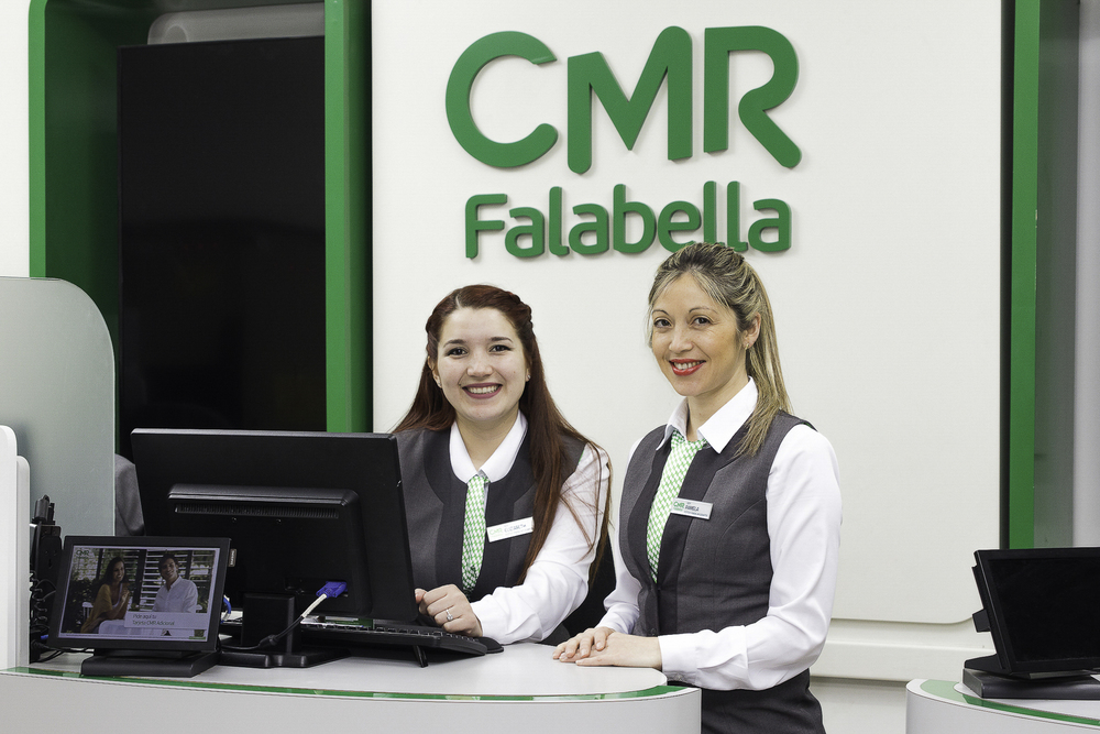 Falabella Financiero